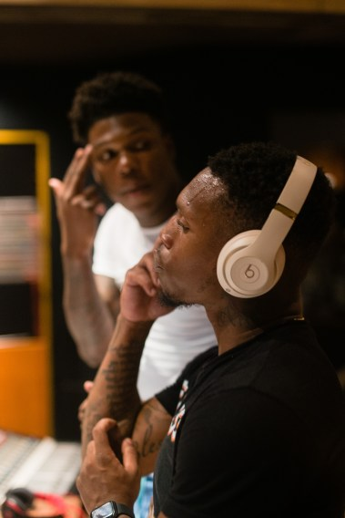 Drew and Dre Beats-12