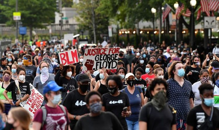 Protest continue across the nation against police violence