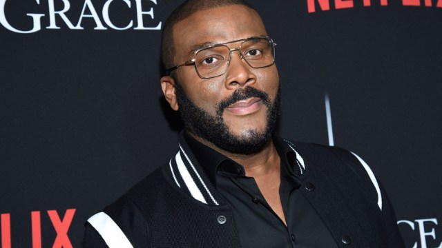 Tyler Perry to pay funeral expenses for 8-year-old girl shot in Atlanta