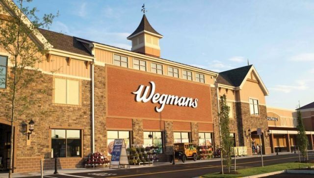 Wegmans grocery stores including Maryland and Virginia recall lemons, oranges, other food over listeria concern