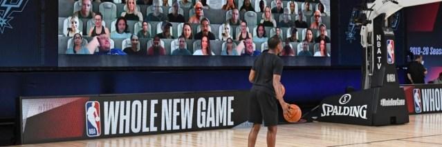 NBA Season top Highlights and plays 2020