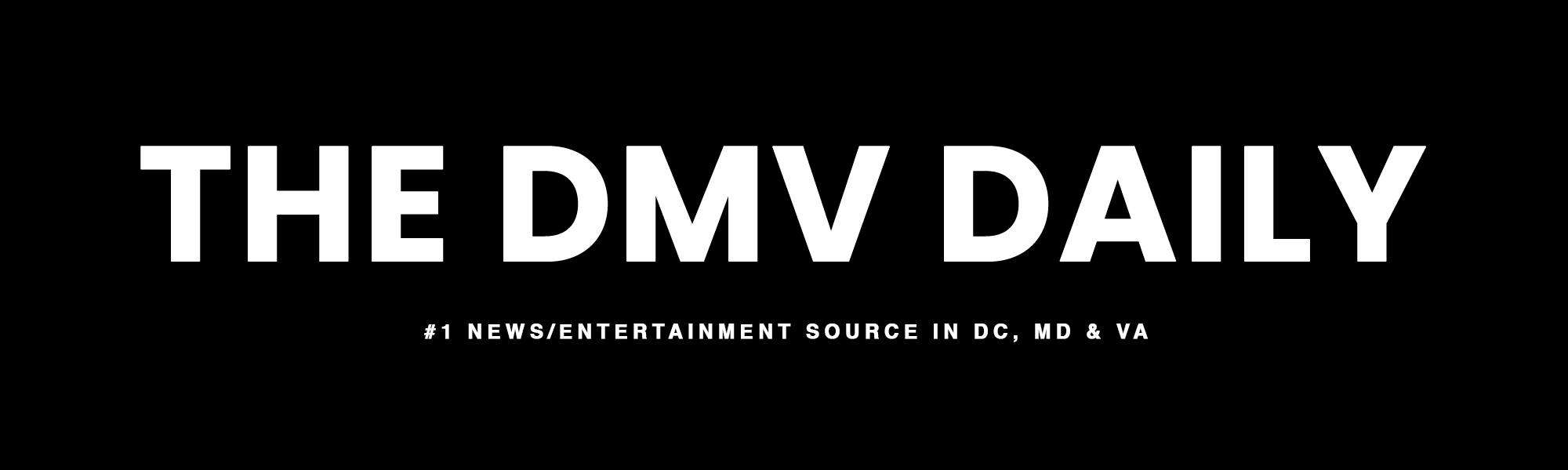 The DMV Daily