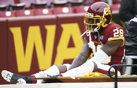 Washington Safety Landon Collins Out For Season With Torn Achilles
