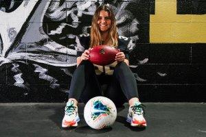 Vanderbilt Commodores kicker Sarah Fuller makes College Football History