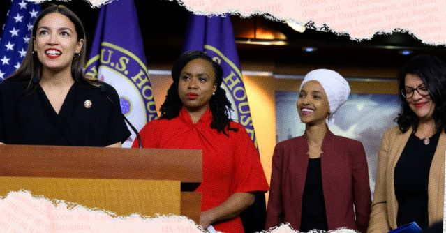 2020 Election Results: The Squad Is Back in the House and Bigger Than Ever