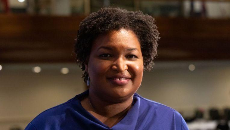 Stacey Abrams raises millions for Democrats in Georgia Senate runoff