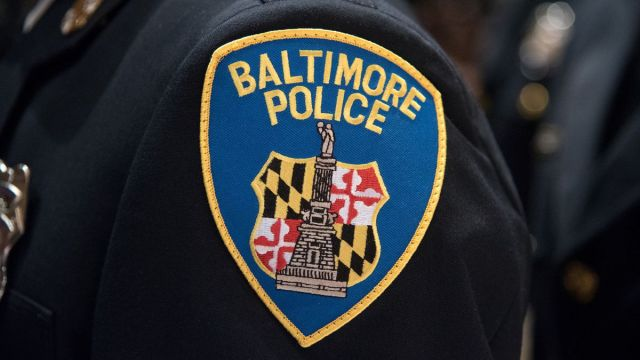 1 killed and 3 injured in shootings on Christmas Day in Baltimore