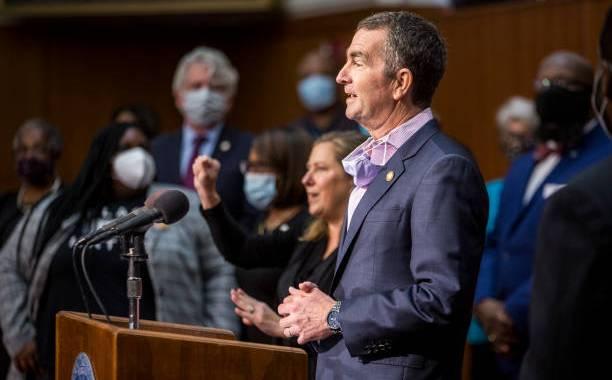 Virginia Abolishing The Death Penalty