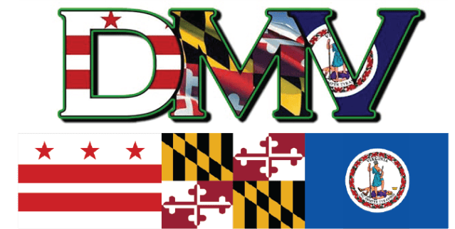 There Are More Than 1 Million COVID Cases in DMV Area