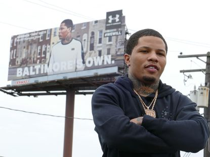 Boxing star Gervonta Davis indicted in hit-and-run crash that sent four to the hospital