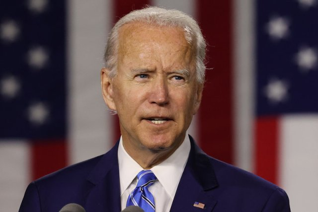 President Biden Gives ICE $86 Million To Secure Housing For Illegal Families