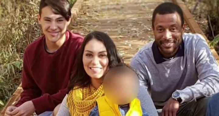 2 Young Children Left Alone for Days at Scene of Triple Homicide in VA