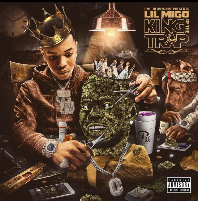 """Lil Migo ft. Blac Youngsta – """"Fire"""" (Official Video)"""