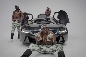 "Oda The Hustla Shares Visuals For New Single ""Dollar Dollar Bill"""