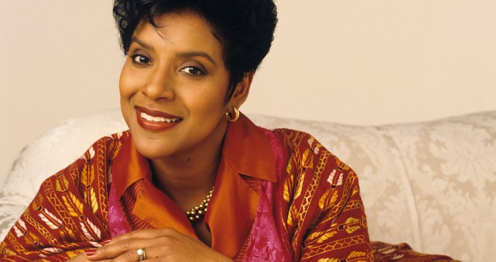Phylicia Rashad Is Accused Of Enabling Bill Cosby