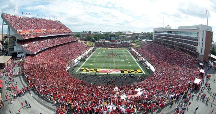 University of Maryland Announces Updated COVID-19 Protocols for Fall Sports Season