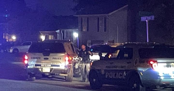 Man in Custody After Woman Shot in Upper Marlboro