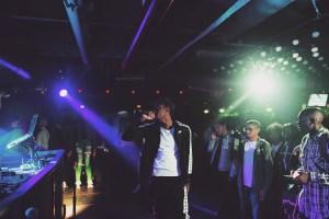 Meet Brooklyn Rapper Zay From The Stuy