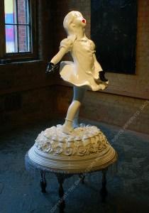 SKREEMIN' KWEEN [Rose]. THE DnA FACTORY MRSS. 2004