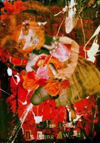 NOTHING SWEETA. 42 x 29 cm [A3]. 2001. 1/1