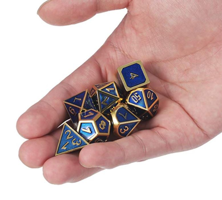gold and blue dice2