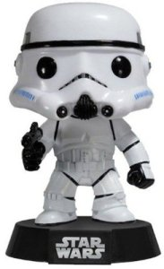 Stormtrooper Pop