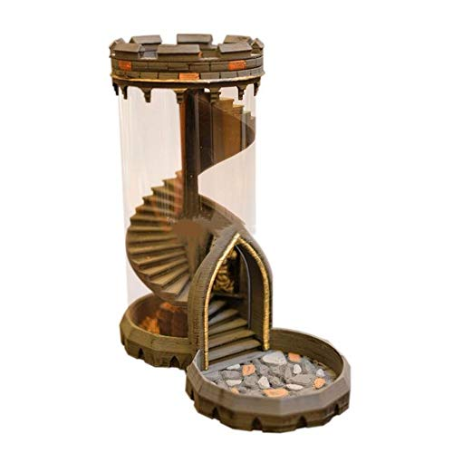 Whizz Dice Dice Tower