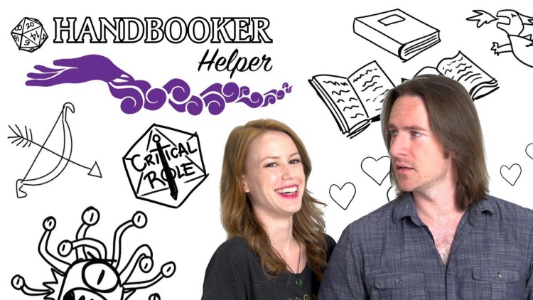 handbooker helper