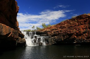 Bell Gorge The Kimberley -0004