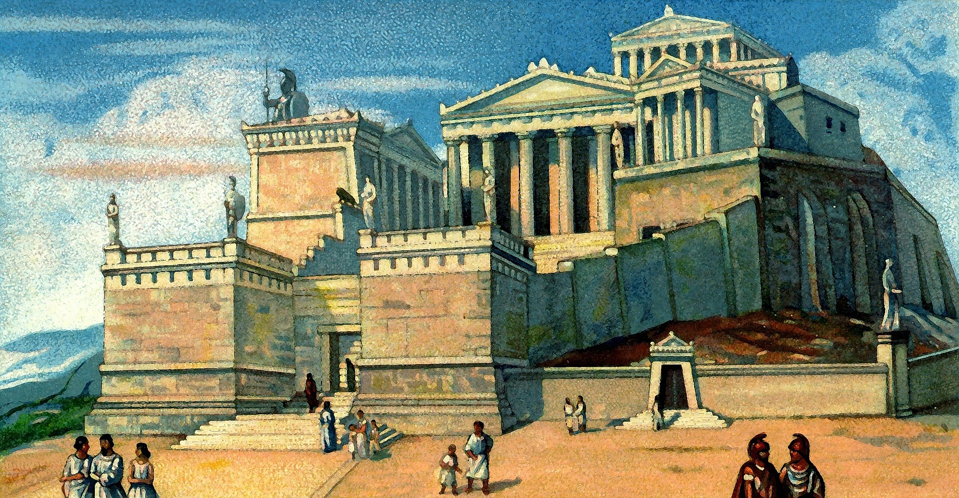 top 10 interesting facts about the ancient greeks