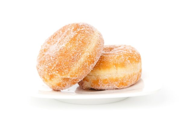 donuts as an example of processed foods
