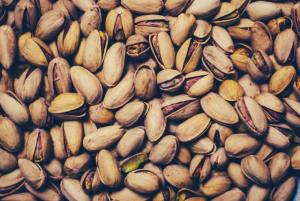 Don't Laugh: 3 Reasons Why You Should Eat Nuts