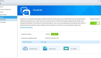 QNAP QSync 2—A DropBox Alternative - The Doc's World