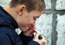 Big Tobacco Kids Smoking