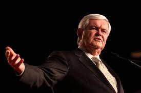Newt Gingrich, Former Speaker of the House of Representatives