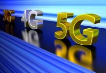 5G enable IoT