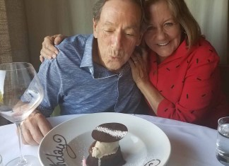 Dov's 82nd birthday wish 1500 x 1500