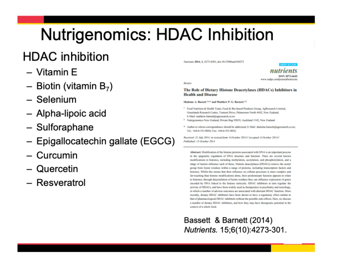 HDAC inhibition slide 974 x 752