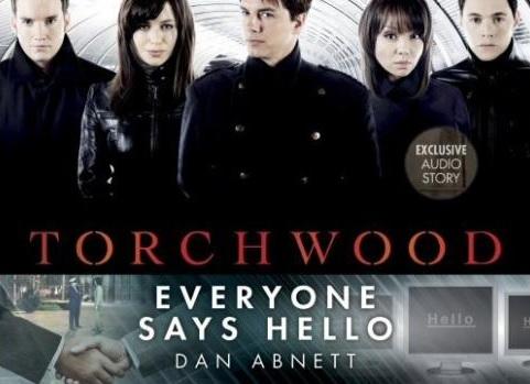 Everyone Says Hello Torchwood
