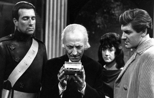 the-daleks-master-plan-1st-first-william-hartnell
