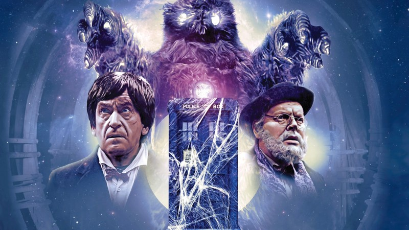 The Web of Fear and Lethbridge-Stewart: 50 Years On