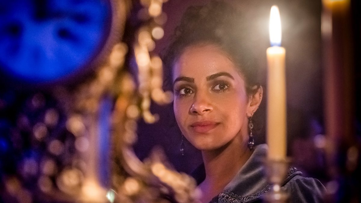 Mandip Gill to Star in Choose-Your-Own-Adventure Romantic Drama, Filmed During Lockdown
