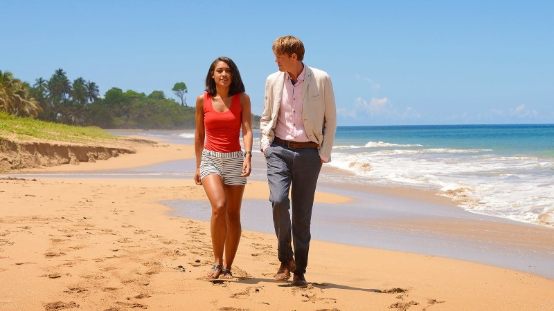 Lockdown Recommendations: Death in Paradise