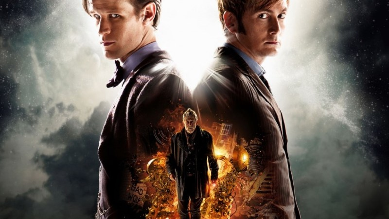 You Can Now Watch Doctor Who, Torchwood, and The Sarah Jane Adventures on HBO Max