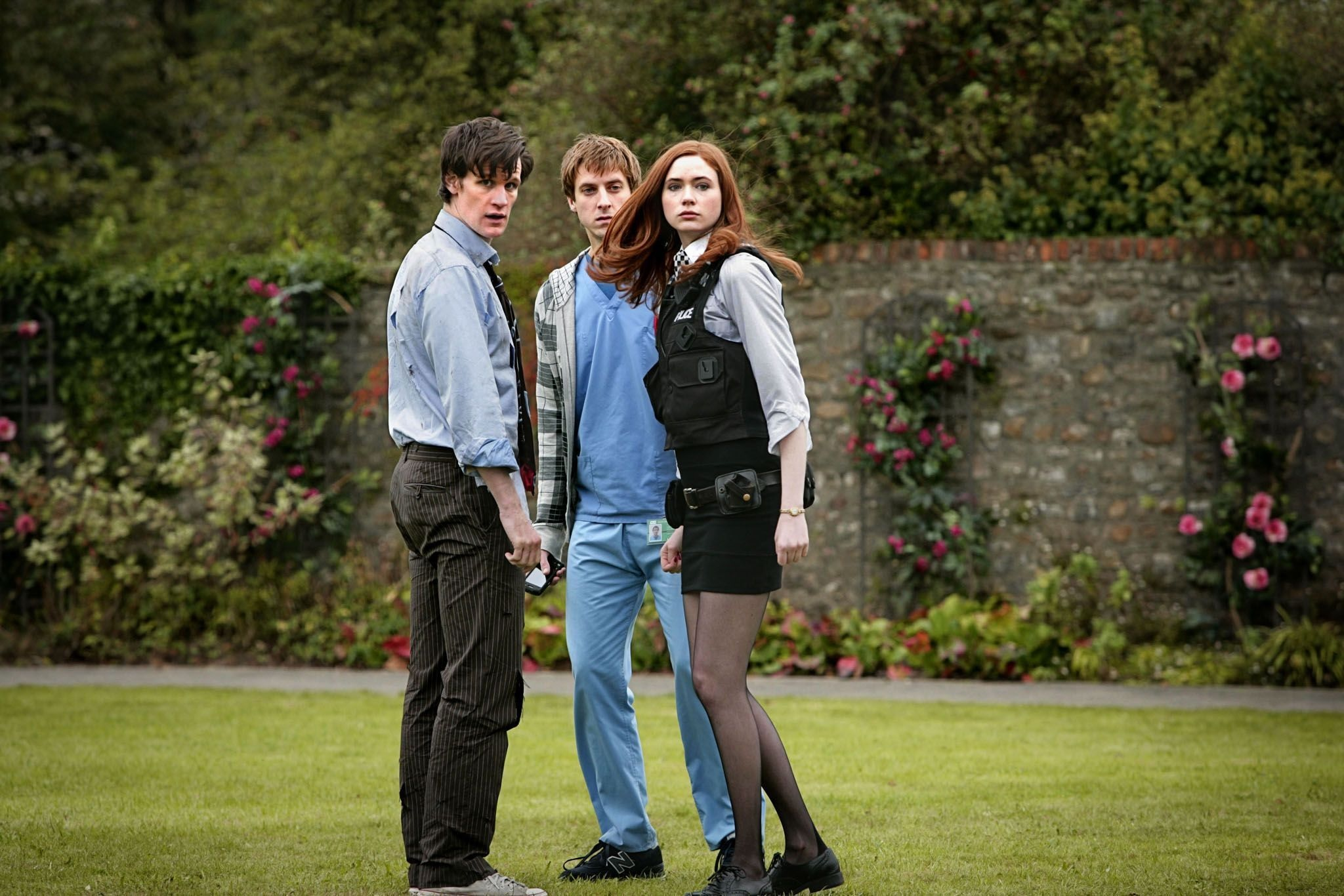 Join in Tomorrow's Watch-Along to Celebrate 10 Years of The Eleventh Hour [UPDATED]