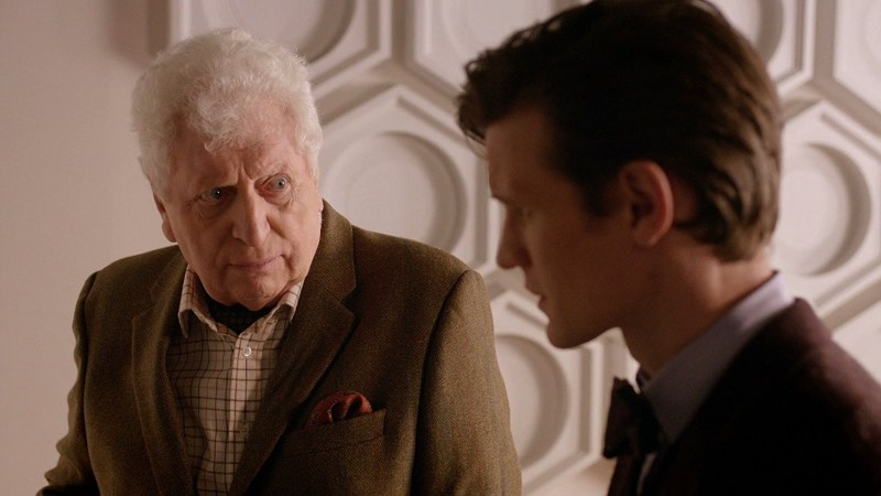 "The DWC's Exclusive ""Who Knows"" Doctor Who Quiz #1: 50 Firsts"