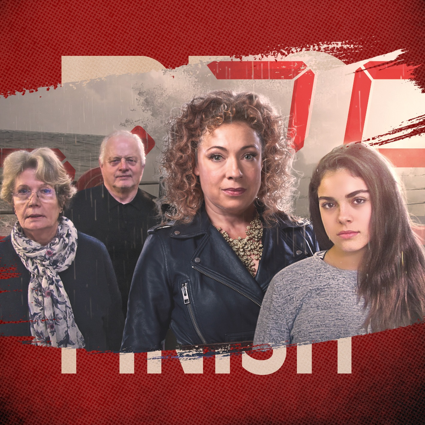 Download The Diary of River Song: Five Twenty-Nine, Starring Alex Kingston and Daughter, FREE!