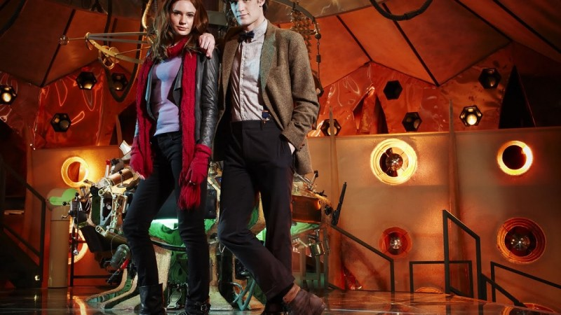 Doctor Who Series 5: In Hindsight – Part Two