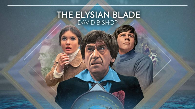 Doctor Who Audio Adventure, The Elysian Blade, Wins Sir Julius Vogel Award