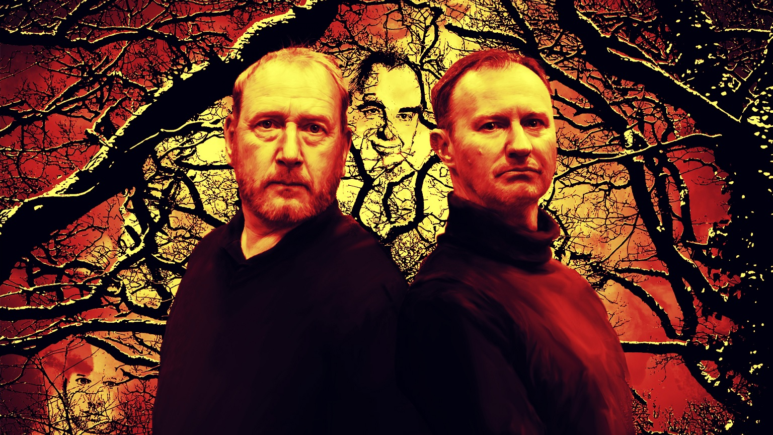 Catch an Adaptation of Nigel Kneale's The Road, Starring Mark Gatiss, This Weekend